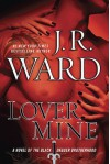Lover Mine: Black Dagger Brotherhood, Book 8 - J.R. Ward, -Penguin Audio-, Jim Frangione