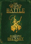 The Spook's Battle (Wardstone Chronicles) - JOSEPH DELANEY