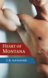 Heart of Montana - C.K. Alexander