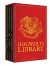The Hogwarts Library - J.K. Rowling