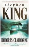 Dolores Claiborne (paperback) - Stephen King