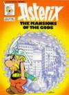 The Mansion of the Gods - René Goscinny, Albert Uderzo, Anthea Bell, Derek Hockbridge
