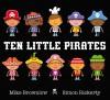 Ten Little Pirates - Mike Brownlow, Simon Rickerty