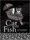 Cat and Fish - Joan Grant, Neil Curtis