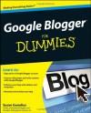 Google Blogger For Dummies - Susan Gunelius