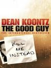 The Good Guy - Dean Koontz