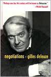 Negotiations 1972-1990 - Gilles Deleuze, Martin Joughin
