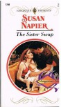 The Sister Swap - Susan Napier