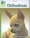 Chihuahuas (Animal Planet Pet Care Library) - Richard Miller;Diane Morgan