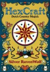 HexCraft: Dutch Country Magick (Llewellyn's Practical Magick Series) - Silver RavenWolf, Je Thoreson