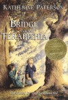 Bridge to Terabithia - Katherine Paterson, Donna Diamond