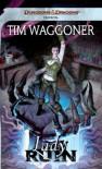 Lady Ruin - Tim Waggoner