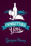 Unforgettable You: Destiny Romance - Georgina Penney