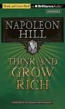 Think and Grow Rich - Napoleon Hill, Joe Slattery