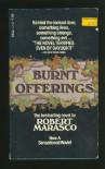 Burnt Offerings - Robert Marasco