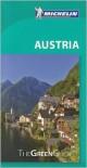 Michelin Green Guide Austria - Michelin