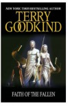 Faith of the Fallen  - Terry Goodkind