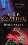 Breaking and Entering (Inspector Ghote Mystery) - H. R. F. Keating