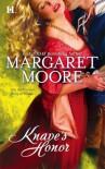 Knave's Honor - Margaret Moore