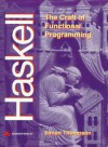 Haskell: The Craft of Funtional Programming - Simon Thompson