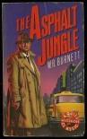 The Asphalt Jungle - W. R. Burnett
