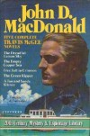Five Complete Travis McGee Novels: We Are Fishing - John D. MacDonald