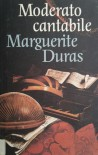 Moderato cantabile (Paperback, Sewn Binding) - Marguerite Duras, Remco Campert