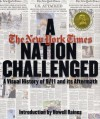A Nation Challenged: A Visual History of 9/11 and Its Aftermath -