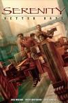 Serenity: Better Days - Joss Whedon, Brett Matthews