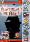 The Mystery of Blackbeard the Pirate - Carole Marsh