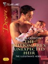 The Billionaire's Unexpected Heir - Kathie DeNosky