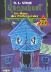 Gänsehaut Abenteuer-Spielbuch: Im Haus der Poltergeister.: BD 9 - R. L. Stine