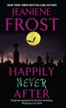 Happily Never After - Jeaniene Frost