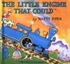 The Little Engine That Could mini - Watty Piper, George Hauman, Doris Hauman