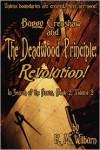 Buggy Crenshaw and the Deadwood Principle: Revolution! - R.M. Wilburn