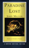 Paradise Lost (Norton Critical Editions) - John Milton, Gordon Teskey