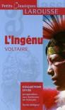 L'ingénu - Voltaire, Édouard Guitton