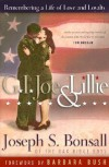 G.I. Joe & Lillie: Remembering A Life Of Love And Loyalty - Joseph S. Bonsall