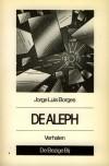 De Aleph: Verhalen - Jorge Luis Borges, Annie Sillevis