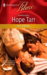 The Tutor (Harlequin Blaze, #552) - Hope Tarr