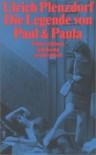 Die Legende von Paul und Paula: Filmerzählung (suhrkamp taschenbuch) - Ulrich Plenzdorf
