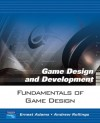 Fundamentals of Game Design - Ernest Adams, Andrew Rollings