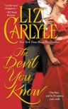 The Devil You Know - Liz Carlyle