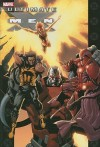 Ultimate X-Men: Ultimate Vol. 9 - Robert Kirkman, Aron E. Coleite, Tyler Kirkham, Mark Brooks