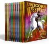 Unicorn Western: Full Saga (Books 1-9) - Sean Platt, Johnny B. Truant