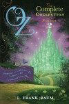 The Road to Oz Bind-Up - L. Frank Baum