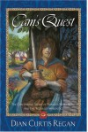 Cam's Quest: The Continuing Story of Princess Nevermore and the Wizard's Apprentice - Dian Curtis Regan