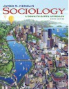 Sociology: A Down-to-Earth Approach - James M. Henslin