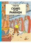 Cigars of the Pharaoh - Hergé