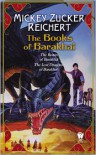 The Books of Barakhai - Mickey Zucker Reichert